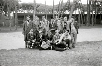 Viareggio 1956 centro di documentazione sulla vita for I nobili infissi opinioni