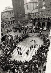 Inaugurazione dell'A.A. 1986-87