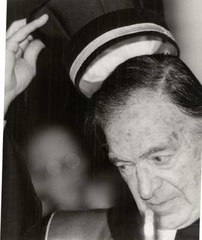Laurea ad honorem a Pietro Barilla