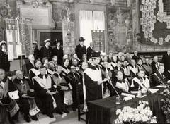 Laurea ad honorem a S.A.R. il Principe Galles