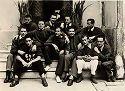 Littoriali: Napoli: 1938