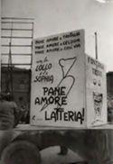Festa delle matricole: Bologna: 1955