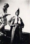 Festa delle matricole: Firenze: 1952