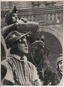 Festa delle matricole: Bologna, 1946: Arrigo Lambertini legge il bando