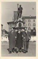 Gigi Bonora, Sergio Sacchetti, Tonino Belletti: Bologna: gennaio 1957