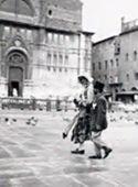 Festa degli studenti in piazza Maggiore: Bologna: 196.