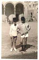 Festa della matricola: Firenze: 1948