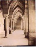 Amalfi: portico della cattedrale