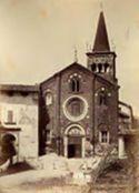 Milano: abbazia di Viboldone