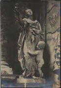 La carità di Antonio Calegari: chiesa di S. Giorgio: Lovere