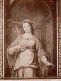 Saronno: santuario: Sant'Apollonia
