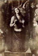 Martirio di Santa Caterina d'Alessandria di Gaudenzio Ferrari: pinacoteca di Brera: Milano