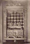 Tomba di Medea Colleoni di Giovanni Antonio Amadeo: basilica di S. Maria Maggiore, cappella Colleoni: Bergamo