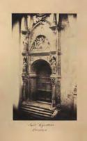 Ancona: chiesa di s. Agostino