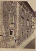 Urbino: casa dove nacque Raffaello Sanzio