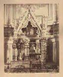 Napoli: chiesa s. Chiara: tomba del re Roberto