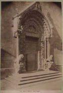 Duomo di Altamura: porta principale