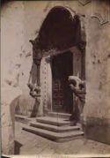 Duomo di Rutigliano: porta maggiore
