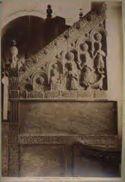 Cattedrale di Bitonto: parapetto dell'ambone