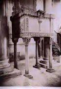 Cattedrale di Troia: pulpito