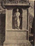 Roma: tomba di Quinto Sulpicio Massimo ritrovata nei pressi di porta Salaria durante gli scavi del 1871