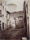 Roma: casa degli Anguillara
