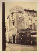 Roma: torre dei Margani
