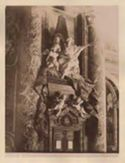 Tomba di Maria Clementina Stuarda [i.e. Stuart]: bas[ilica] Vat[icana]: Roma