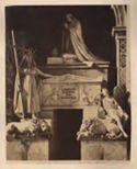 Tomba di Clemente 13.: bas[ilica] Vat[icana]: Roma