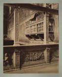 Cantoria di Mino da Fiesole, Andrea Bregno e Giovanni Dalmata: cappella Sistina: Roma