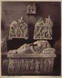 Palermo: sarcofago