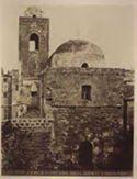 Palermo: cupole di s. Giovanni degli Eremiti