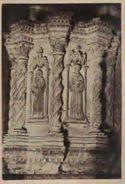 Assisi: pulpito [di] s. Bernardino: dettaglio