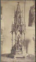Reliquiario gotico