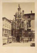 [Verona: arca di Cansignorio]