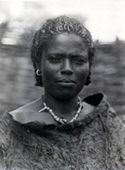 Donna Sidama, Cahie: Uondo