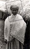 Donna Sidama, Elfenes: Uondo, ott. 1937