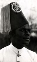 Ascari Anono Migro : Bonga 1938