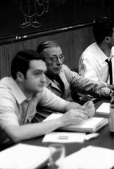 Sartre Bologna 1968