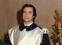 Laurea honoris causa a Riccardo Muti
