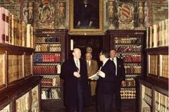 L'Alma Mater celebra i 40 anni della dichiarazione universale dei diritti dell'uomo
