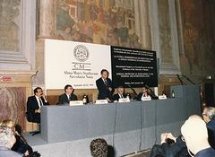 Congresso internazionale di diritto processuale civile