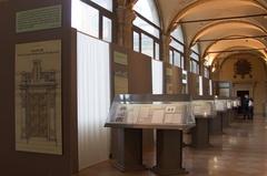 """Inaugurazione della mostra """"Diaspore. 1938, l'Università di Bologna davanti alle leggi razziali"""""""