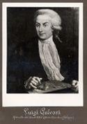 [Luigi Galvani: ritratto del secolo XVIII (biblioteca universitaria di Bologna)]