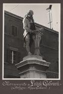 [Monumento a Luigi Galvani (Bologna, piazza Galvani)]