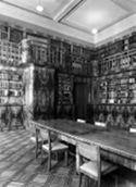 Biblioteca: facoltà di chimica industriale: Bologna