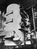 Serbatoio: facoltà di chimica industriale: Bologna