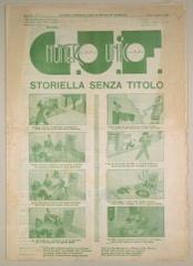 Numero unico satirico umoristico (1935)