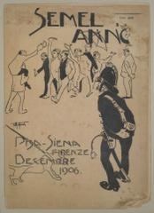 Semel in anno (1906)