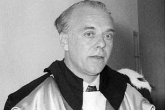 Paolo Fortunati dopo quarant'anni